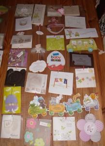 Naissance boutique 2009-2011